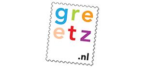 In samenwerking met Greetz