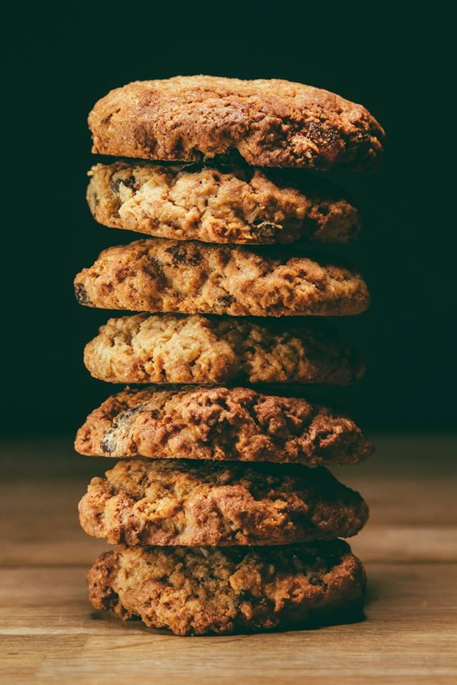 Koeckebackers cookies