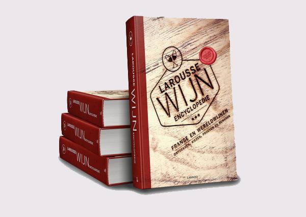 Larousse wijnencyclopedie 2