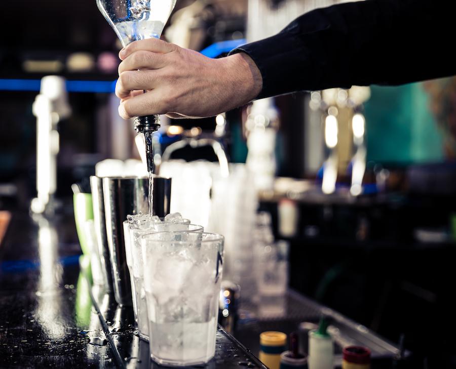 barman geschiedenis van gin