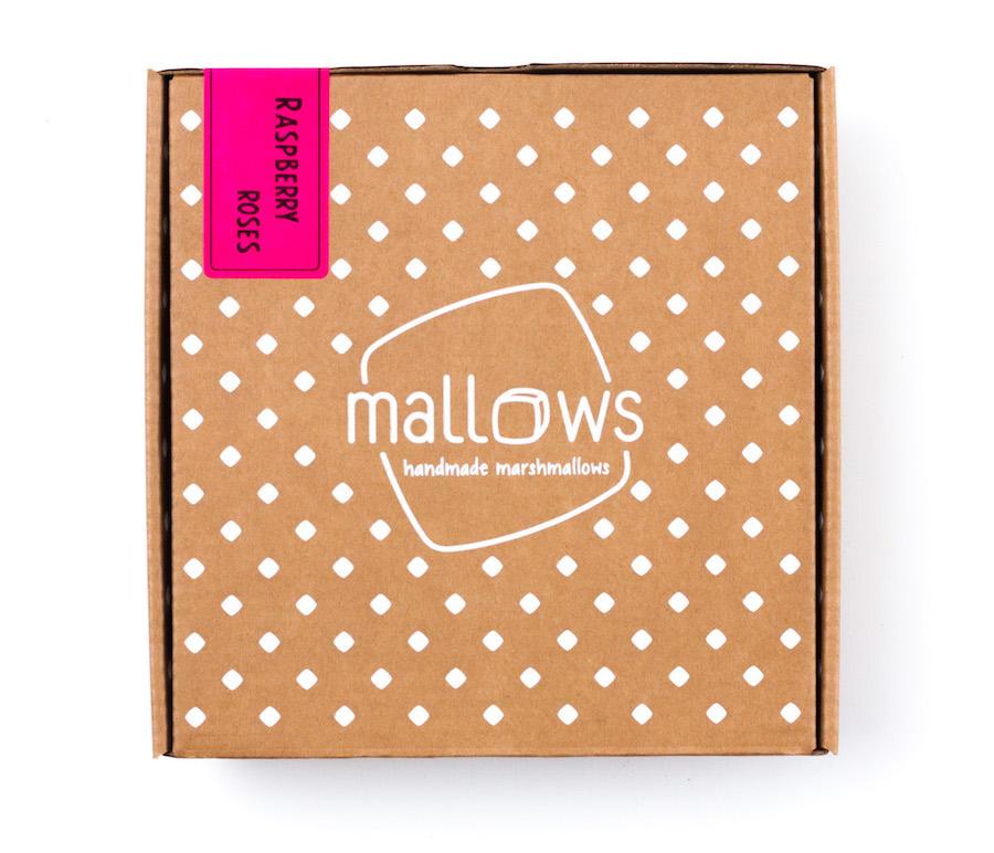 marshmallows / cadeaus voor Valentijnsdag