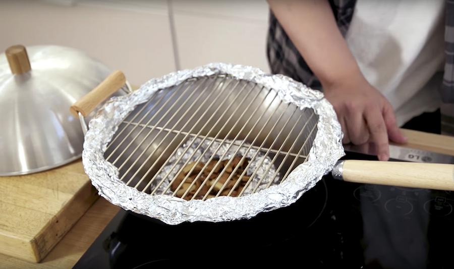 rookoven wok