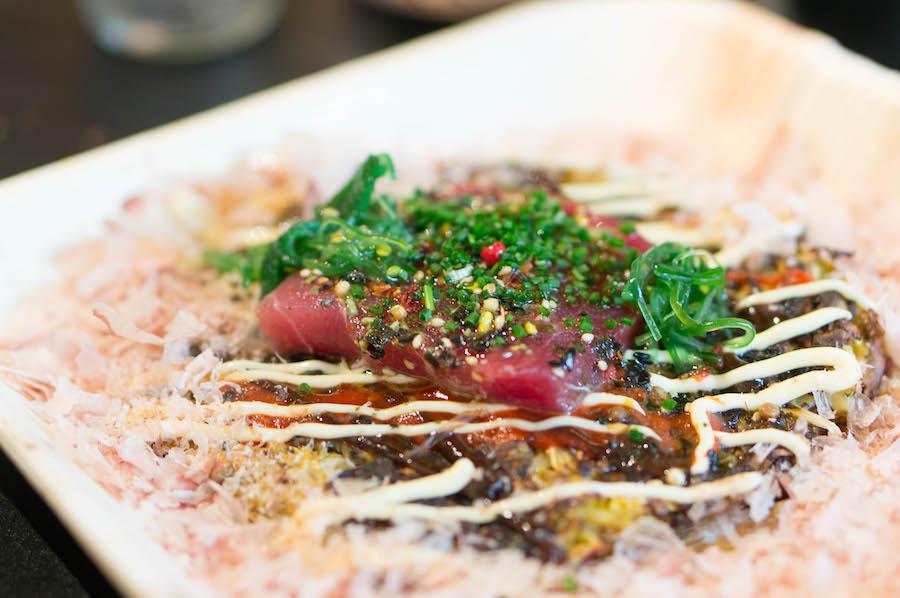FG Okonomiyaki Bar