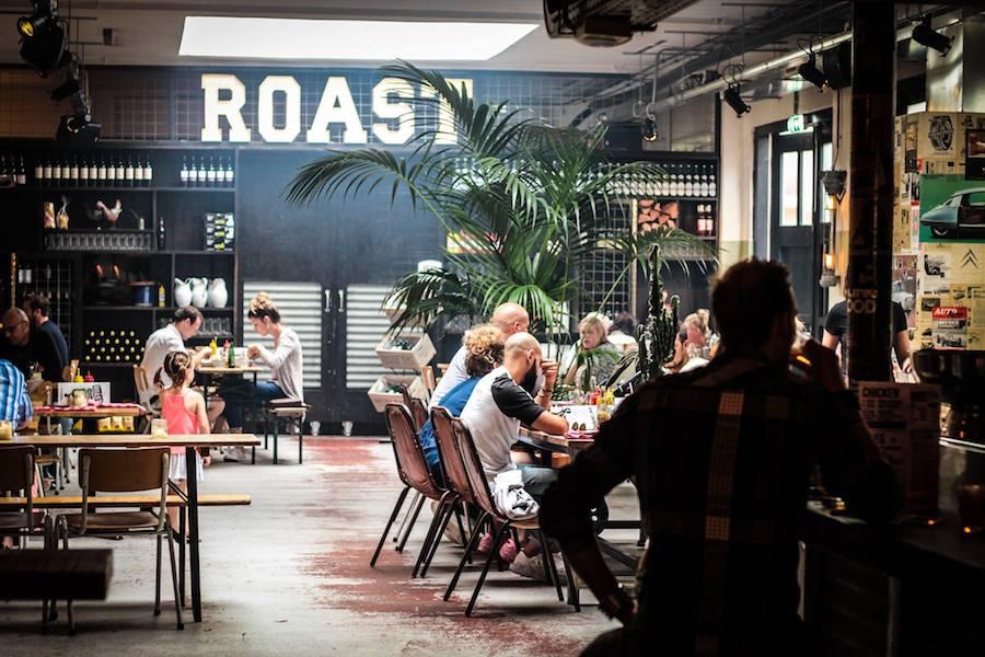 Dagje delft doen dit zijn de leukste culinaire hotspots for Kebabzaak amsterdam