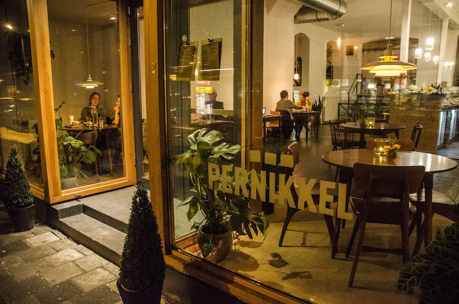 Groningen hotspots Pernikkel