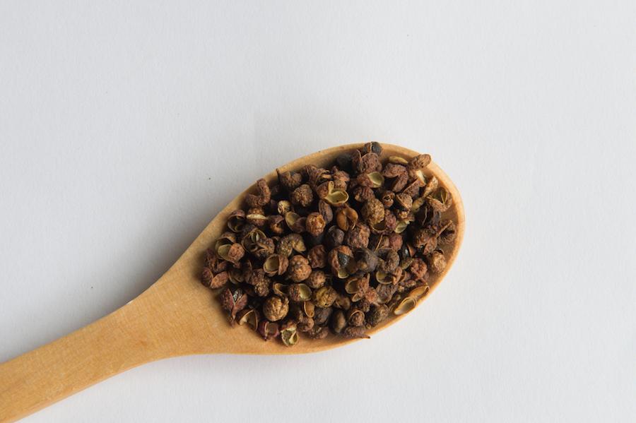 alternatieven voor zwarte peper szechuanpeper