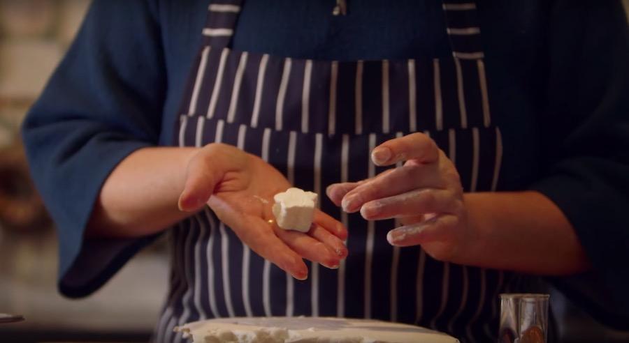 marshmallows met verveine