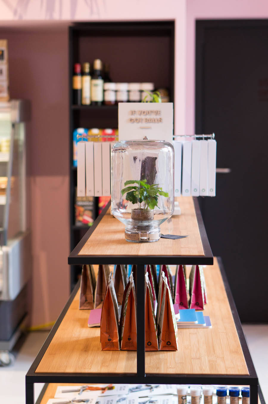 Conscious Café