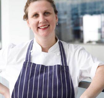 The Heat vrouwelijke chefs