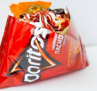 trend zakjes chips