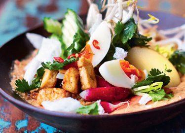 Beste groenterecepten