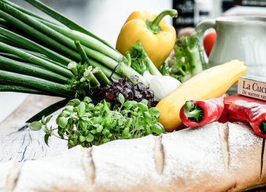 Duurzaam koken en eten