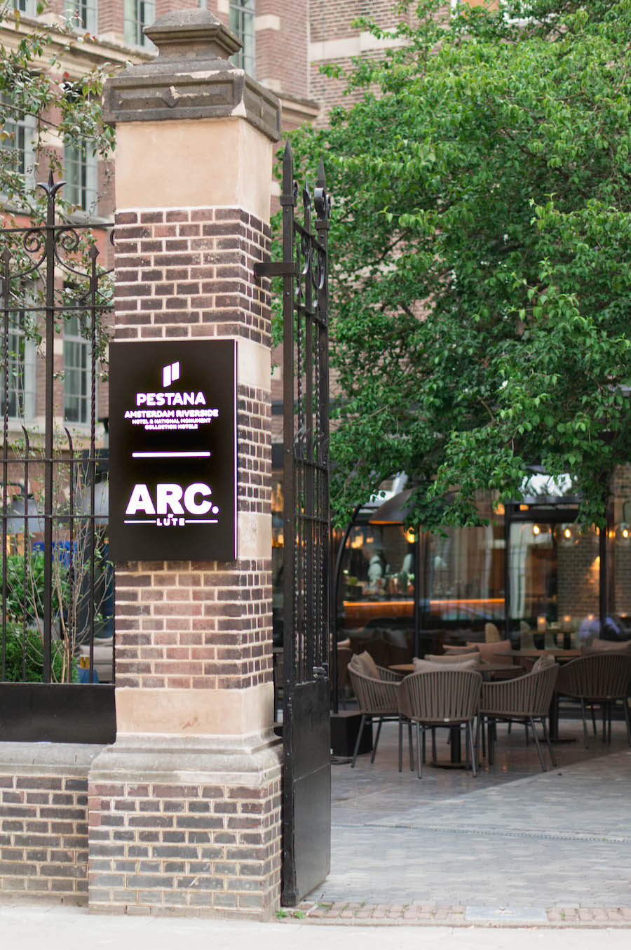 ARC By Lute Amsterdam