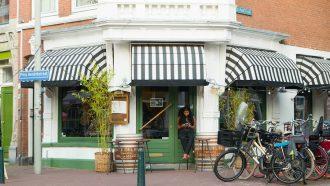 De Groene Parel Den Haag / restaurants in Den Haag