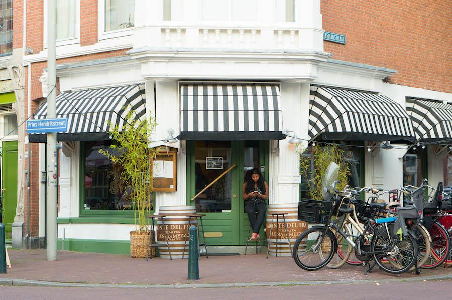 De Groene Parel Den Haag