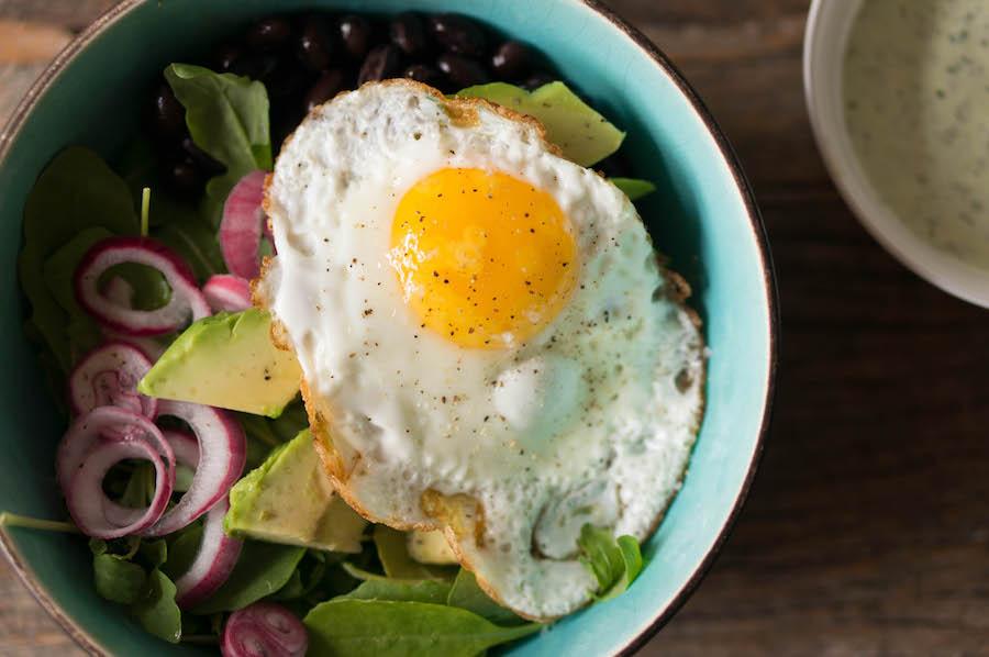 8 x bijzondere ontbijtgerechten