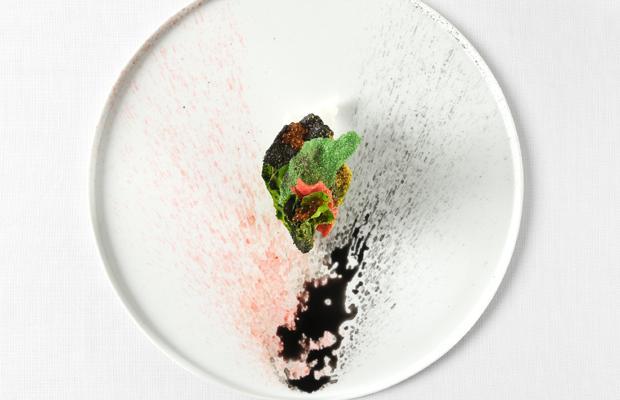 beste restaurant van 2018: Osteria Francescana