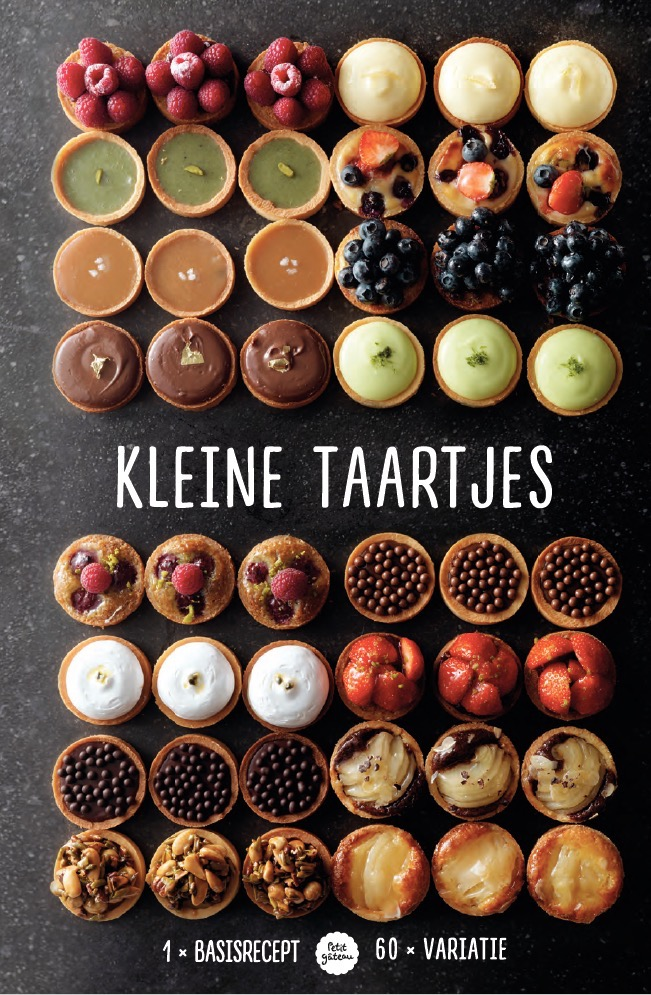 Petit Gateâu kookboek