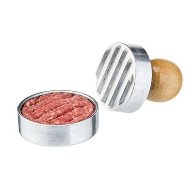 Hamburgermaker. Casa, €4,99