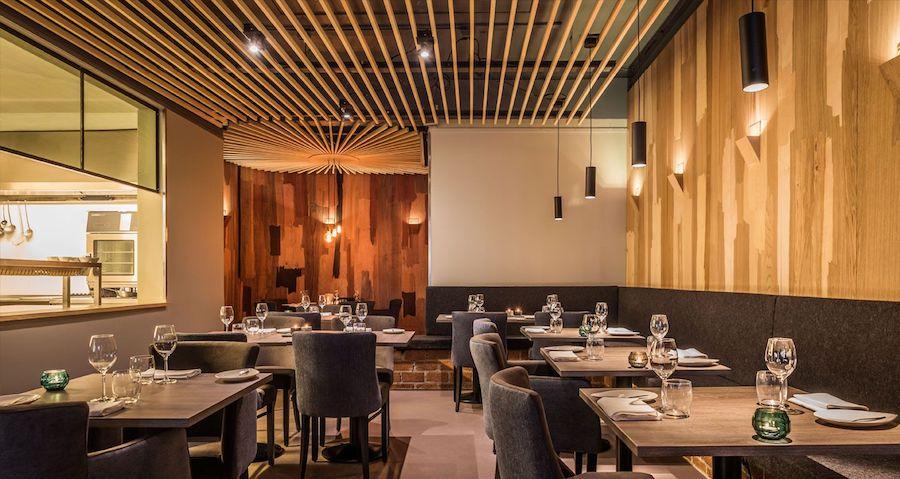 Restaurant Etxea in Den Haag