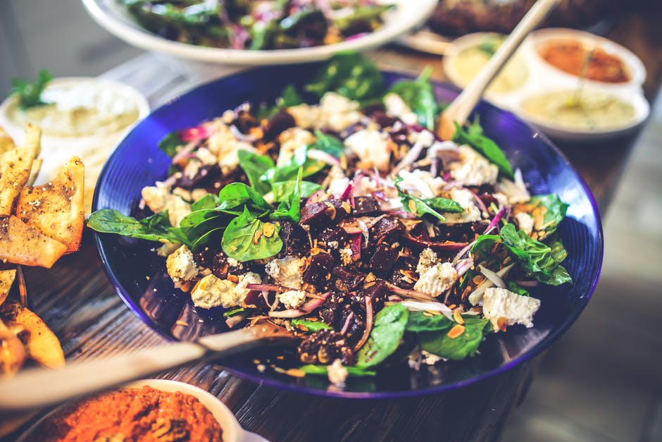 Culy - Salade