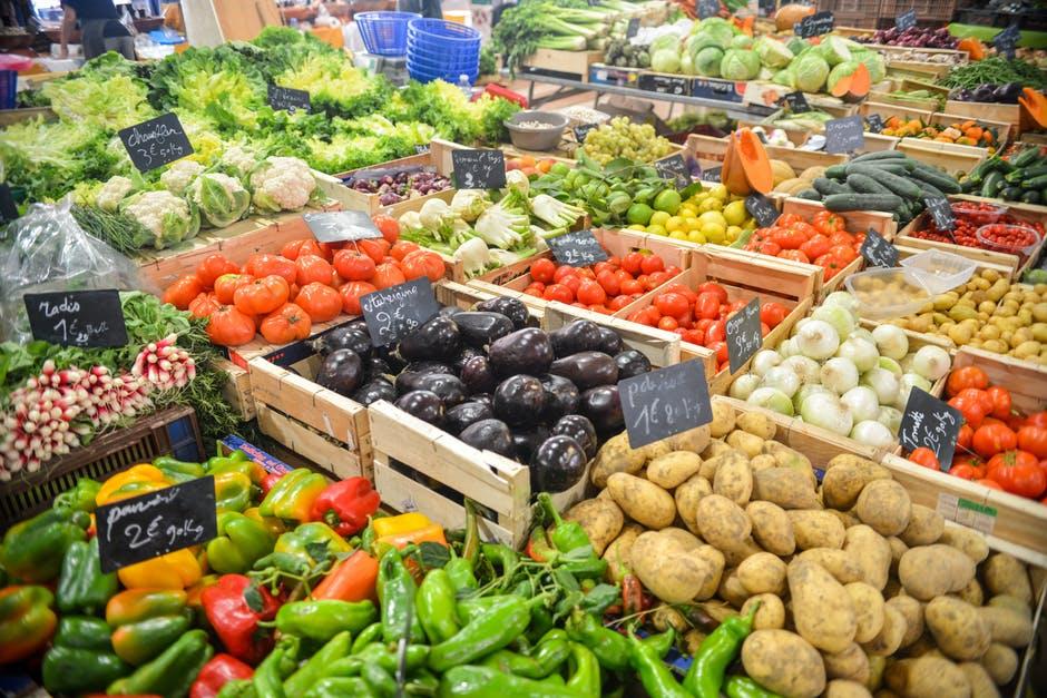 Culy - Supermarkt