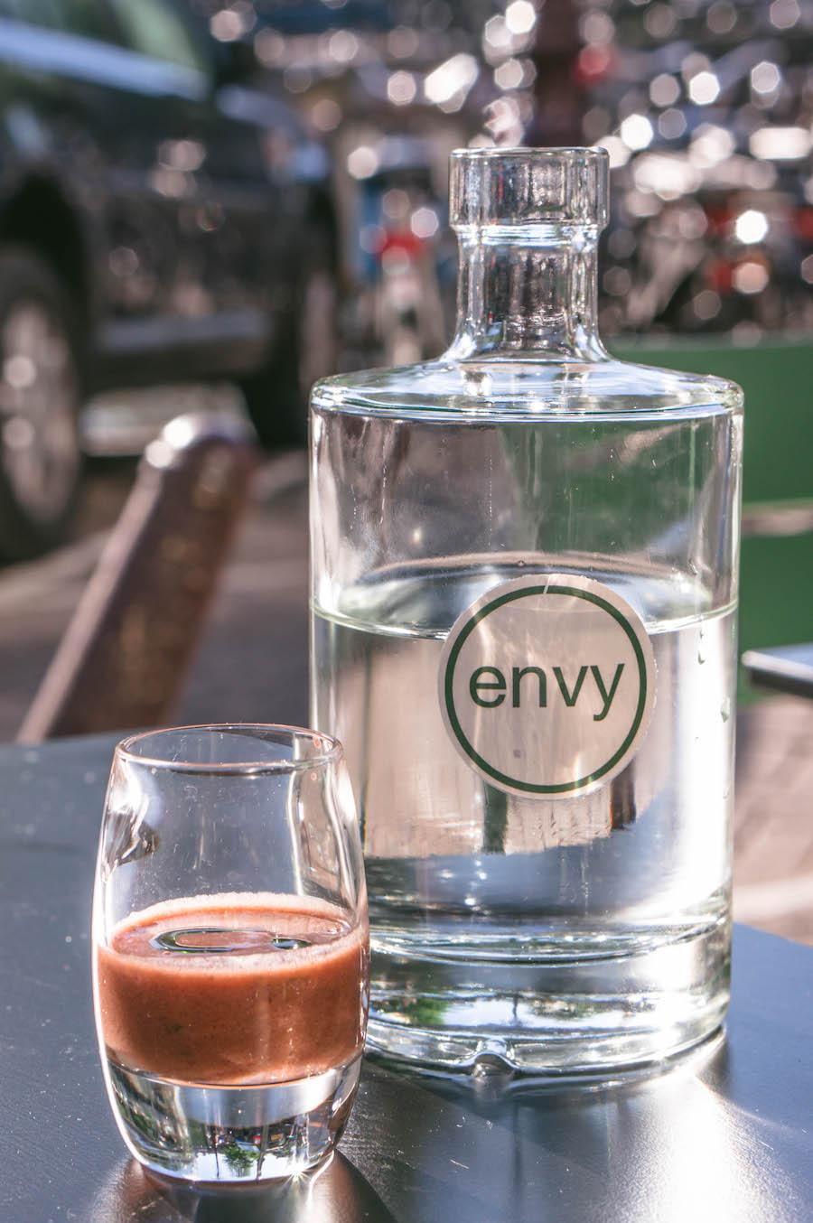 Restaurant Envy Amsterdam