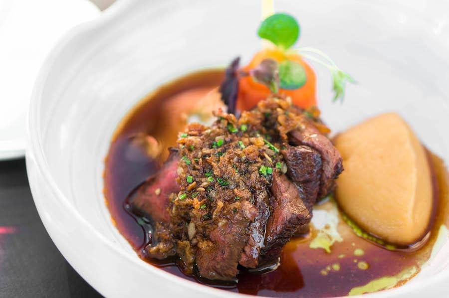 Indonesisch eten 2.0 bij restaurant Envy