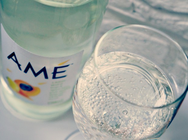 Alcohol vrij Ame