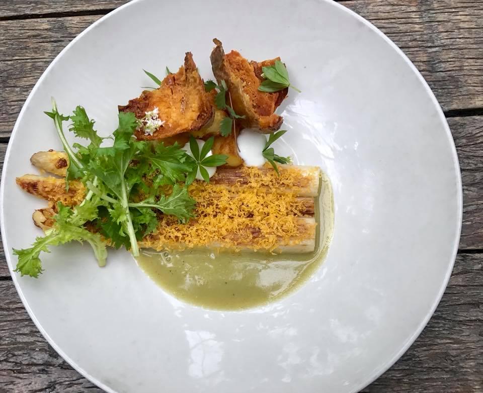 Bistro Flores uit eten in Nijmegen