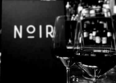 Restaurant Noir in Utrecht