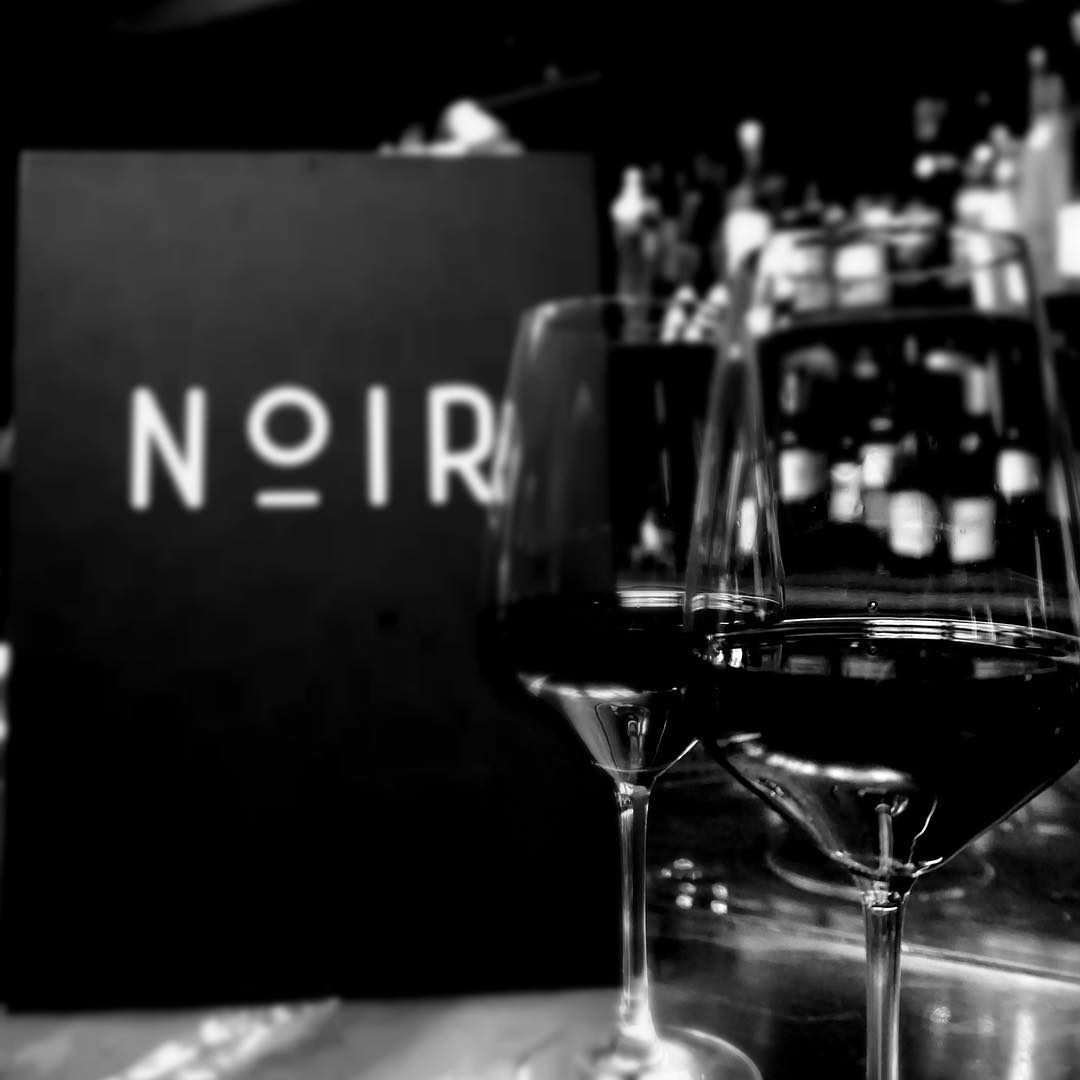 Restaurant Noir in Utrecht