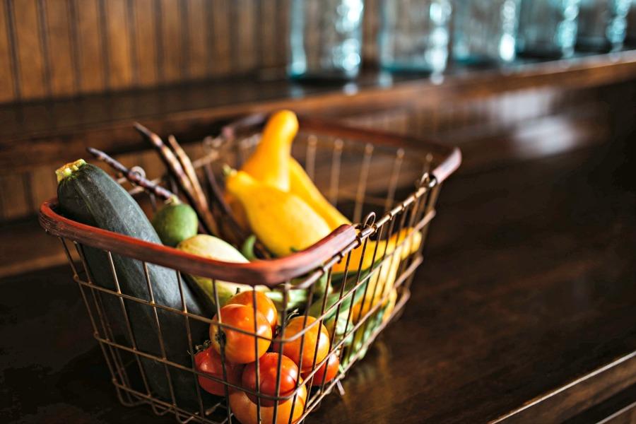Fruitvliegjes: hoe kom je er vanaf?