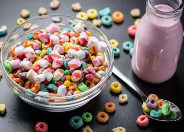 Cereal Heaven in Antwerpen