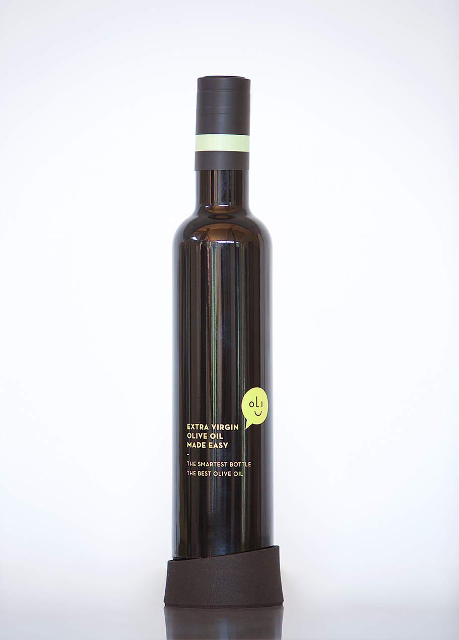 Neem een olijfolie-abonnement met Olivery