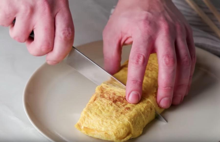 Tamagoyaki: Japanse omelet