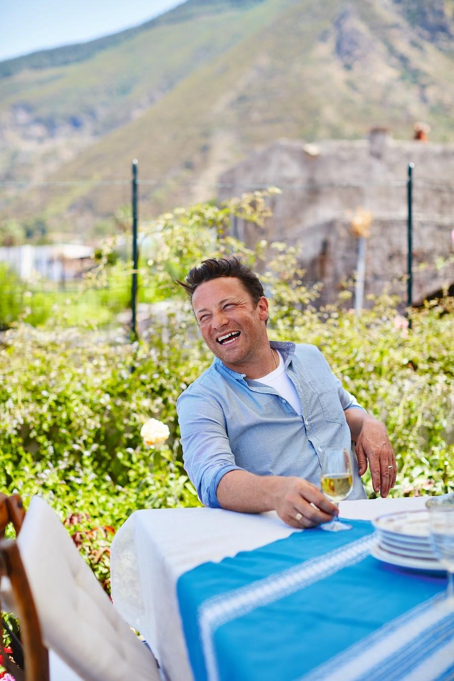 Kooktips van Jamie Oliver