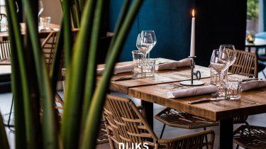 Restaurant Dijks Amsterdam-Noord