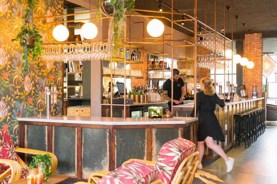 Café Cliché Amsterdam