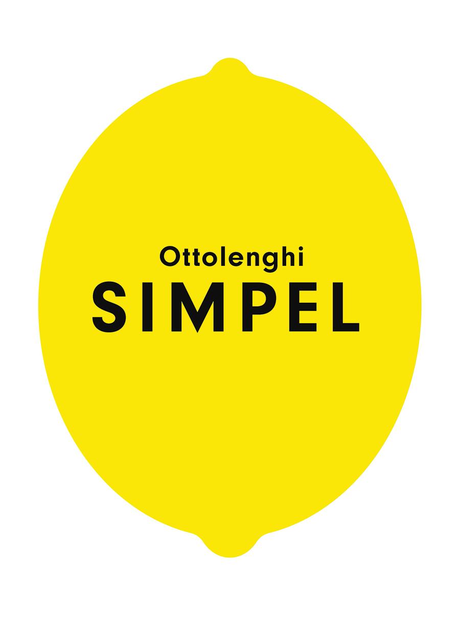 Simpel van Yotam Ottolenghi
