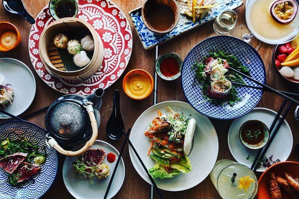 Bambu Kitchen & Bar Haarlem