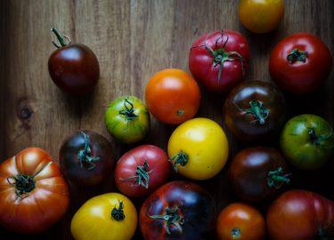 Tomaten laten rijpen: tips