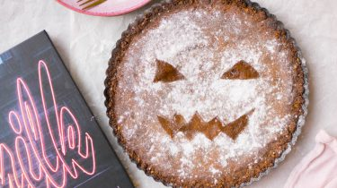 Crack pie Halloweenrecepten