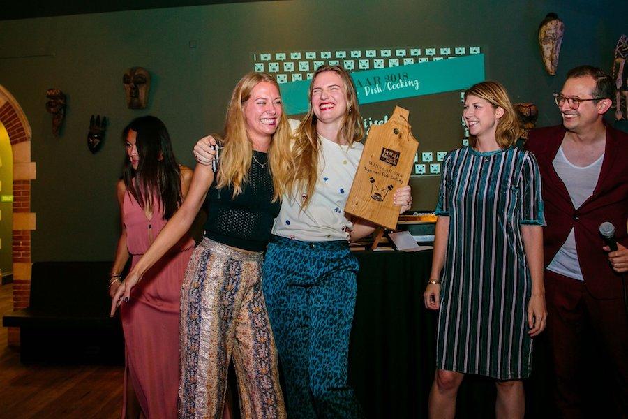 Foodbloggers Awards 2018: Rijsel wint beste signatuur