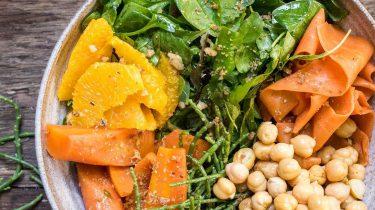 Gezond eten bij Soil of Amsterdam