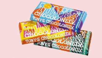 limited edition tony's chocolonely
