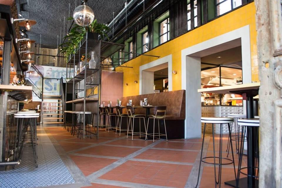 hotspot Escobar Amsterdam 5