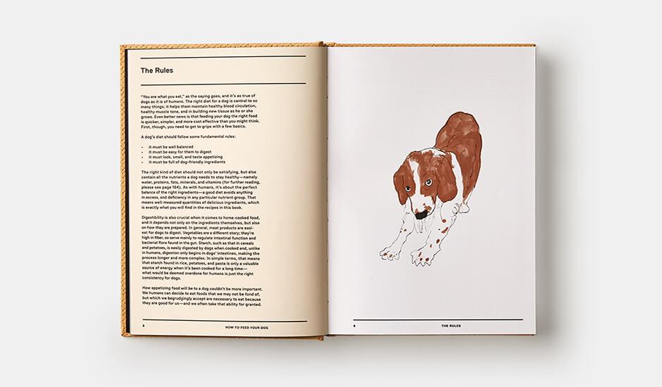 Kookboek voor je hond