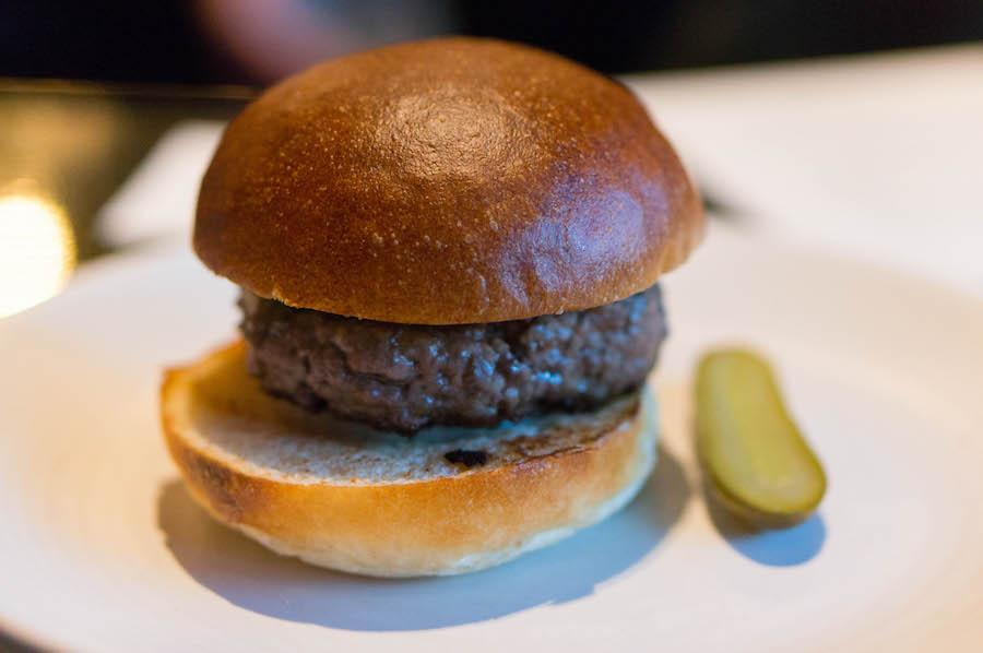 The Confidential Burger: misschien wel de beste burger van Amsterdam
