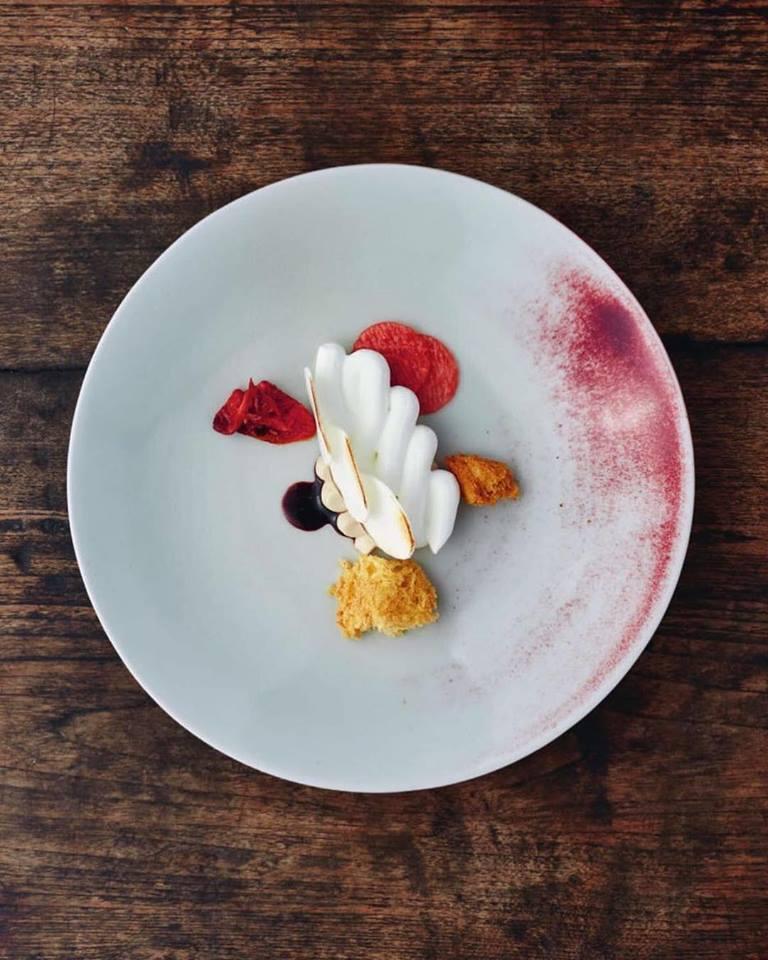 Room 4 Dessert